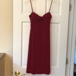 Cocktail Dress. Laundry by Shelly Seagal. Size 0